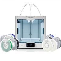 Ultimaker S5 3D Printer - Starter Bundle