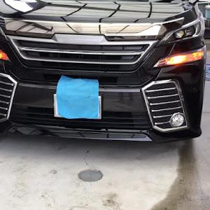 ヴェルファイア AGH30W AZ27式のカスタム事例画像 車好きおやじ🚗(チームローガン)  伸一です!さんの2018年12月03日15:21の投稿