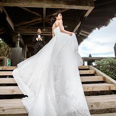 Wedding photographer Gareth Davies (gdavies). Photo of 22.05.2018
