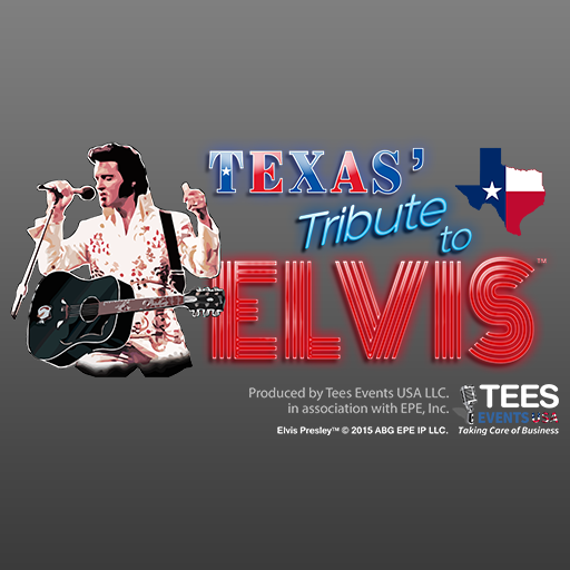 Texas' Tribute To Elvis