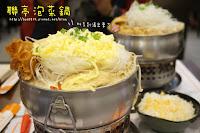 联亭泡菜鍋-豐原店