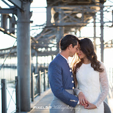 Wedding photographer Juanjo Ruiz (pixel59). Photo of 07.12.2017