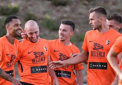 """Flavien Le Postollec : """"Nous avons hâte de nous mesurer aux équipes de D1B"""""""