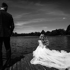 Wedding photographer Yana Tikhonova (Tihonovfoto). Photo of 09.07.2018