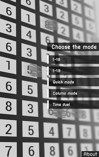 Numbers Game - Numberama screenshots 2