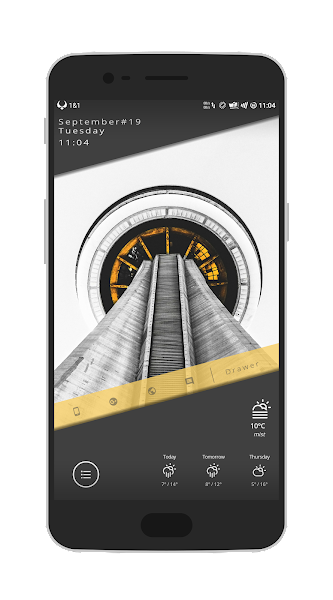 StyleZ for KLWP v1.2 [Paid]