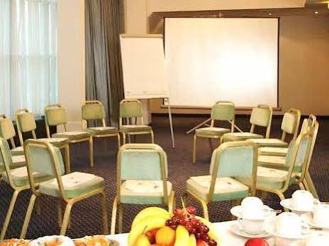 Austria Trend Hotel Donauzentrum