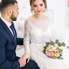 Wedding photographer Inna Pogodina (Inna89). Photo of 09.06.2017