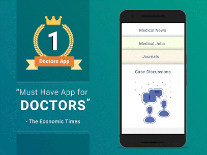 Curofy – Medical Cases, Chat, Appointment App Download For Android and iPhone 1