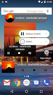 Radio Menemen - náhled