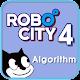 Robocity4(Algorithm) - 로보시티4(알고리즘) APK