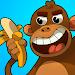 Homo Evolution: Tap Tap Idle Clicker icon