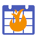 GERD Log: Heartburn Tracker icon