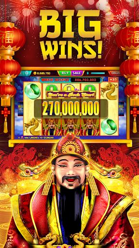 FaFaFa™ Gold Casino: Free slot machines  screenshots 2