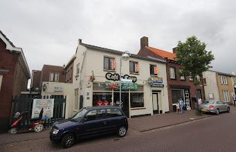 Photo: Serie Op Cafe: Cafe De Coop Sprundel. Foto Leon Krijnen Cafe De Coop in Sprundel