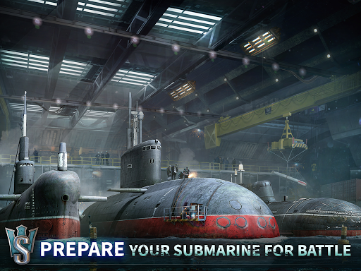 WORLD of SUBMARINES: Navy Shooter 3D Wargame 2.0 screenshots 14