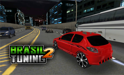 Brasil Tuning 2 - 3D Racing apkpoly screenshots 3