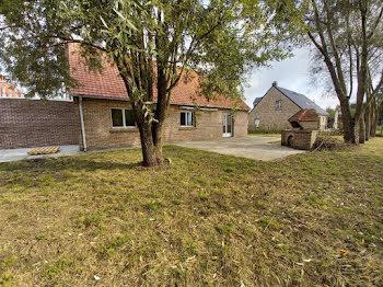 maison à Buysscheure (59)