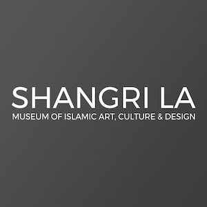 Shangri La Museum of Islamic Art, Culture & Design