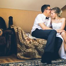 Wedding photographer Anton Esenin (AEsenin). Photo of 11.07.2014