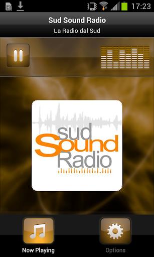 Sud Sound Radio