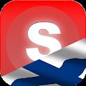 SanaPeli icon