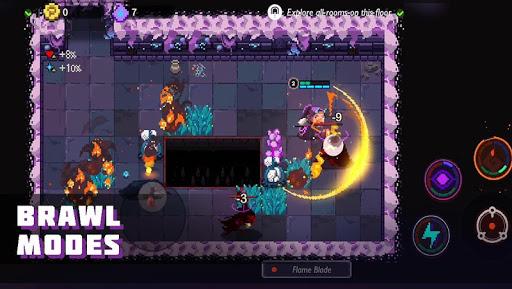 Elemental Dungeon apkpoly screenshots 7