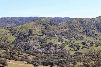 Photo: La Jaula, vista desde Monteponi.