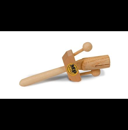 Mano Percussion - Wood Pecker