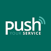 Push Your Service