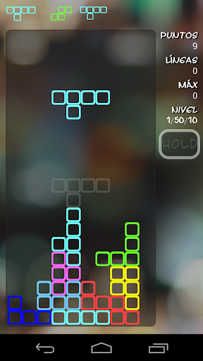 Pentris Board screenshot 5
