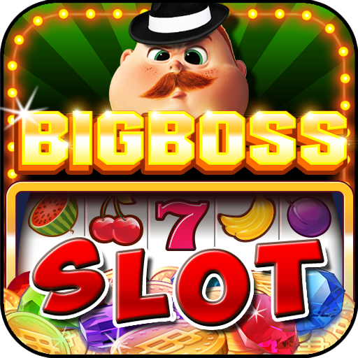 Big Boss - Free Slots & Baccarat & BlackJack