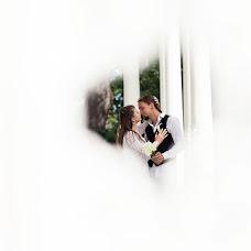 Wedding photographer Aleksandra Burilina (DiHHka). Photo of 18.01.2017