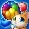 Juice Pop Mania : 맛있는 3매치 무료 퍼즐 게임