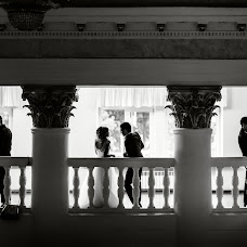 Wedding photographer Sergey Moshkov (moshkov). Photo of 19.09.2017