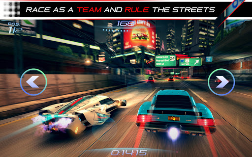 Rival Gears Racing 1.1.5 Screenshots 11