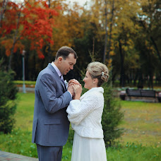 Wedding photographer Andrey Mamzolov (mamzolov). Photo of 20.08.2015