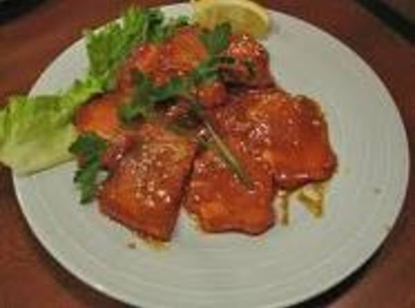 Spanish Steak Recipe