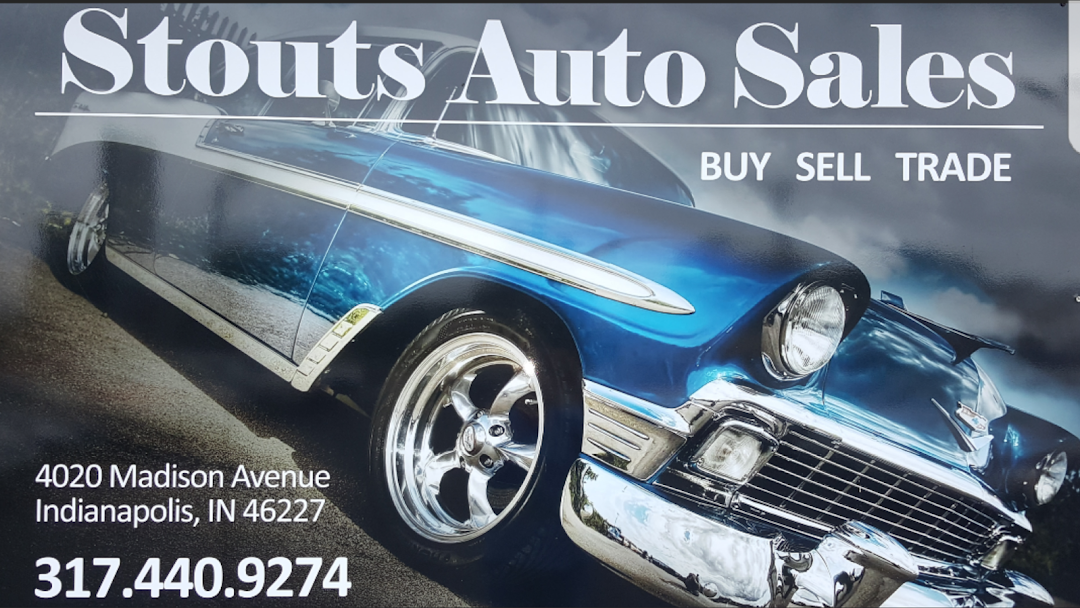 Stouts Auto Sales Used Car Dealer In Indianapolis