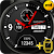 Watch Face Black Style file APK for Gaming PC/PS3/PS4 Smart TV