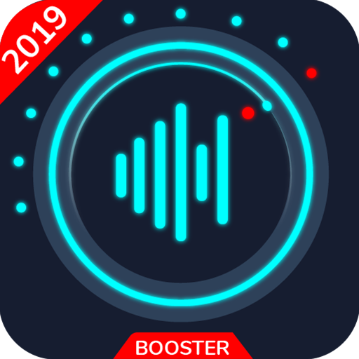 Icon for Super Volume Booster: Equalizer & Bass Booster