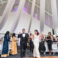 Wedding photographer Roy Wang (royman882003). Photo of 31.05.2018