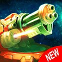 Tower Defense: Offline Strategy Games icon