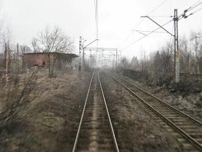 Photo: Boguszów Gorce