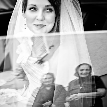 Wedding photographer Kresimir Gettzy (gettzy). Photo of 23.06.2017