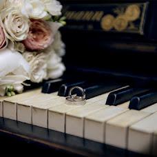 Wedding photographer Alexandru Cristian (alexarts). Photo of 20.11.2016