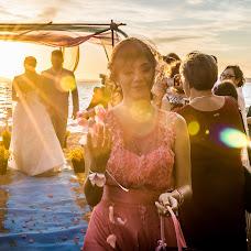 Wedding photographer Eduardo De moraes (eduardodemoraes). Photo of 02.08.2016