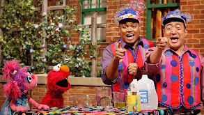 Elmo and Abby's Bubble Fun thumbnail