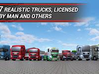 TruckSimulation 16 v1.0.6728 APK + OBB (Data) Full Version Free Doownload