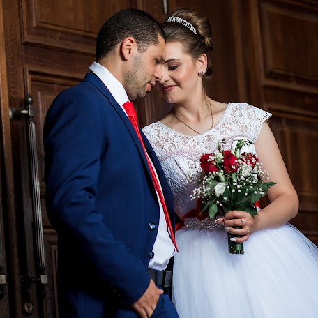 Wedding photographer Aleksandr Kurylo (Alex90). Photo of 25.07.2017